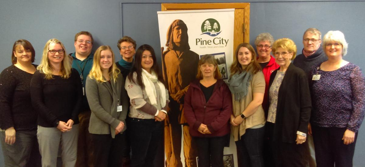 Pine City Action Team